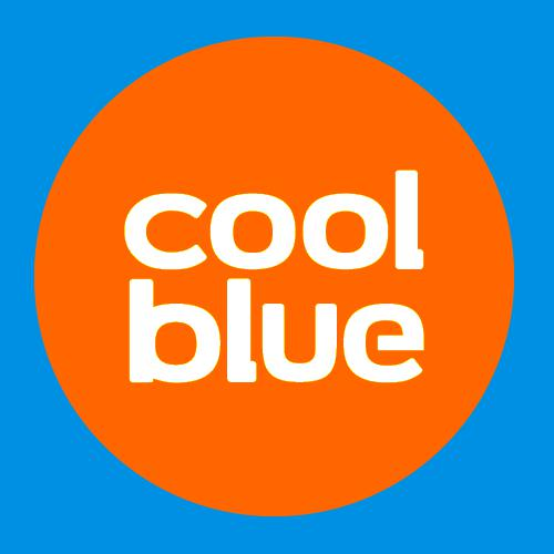 Logo coolblue 500x500