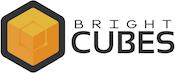 Bright cubes j