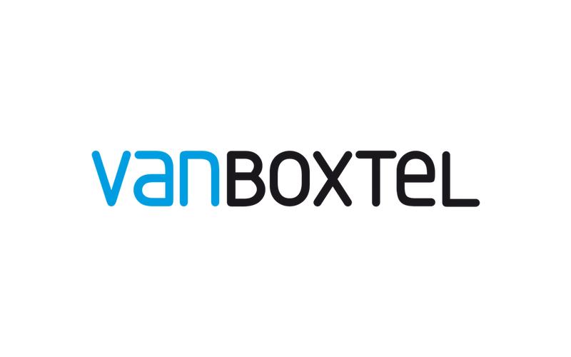 Vanboxtelwebsite j